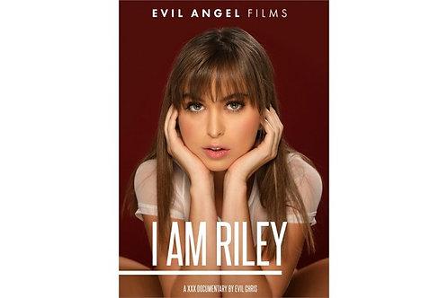 Evil Angel I Am Riley (DD)