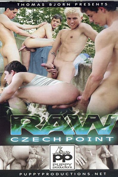 Raw Czech Point
