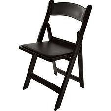 Black Garden Padded Chair.jpeg