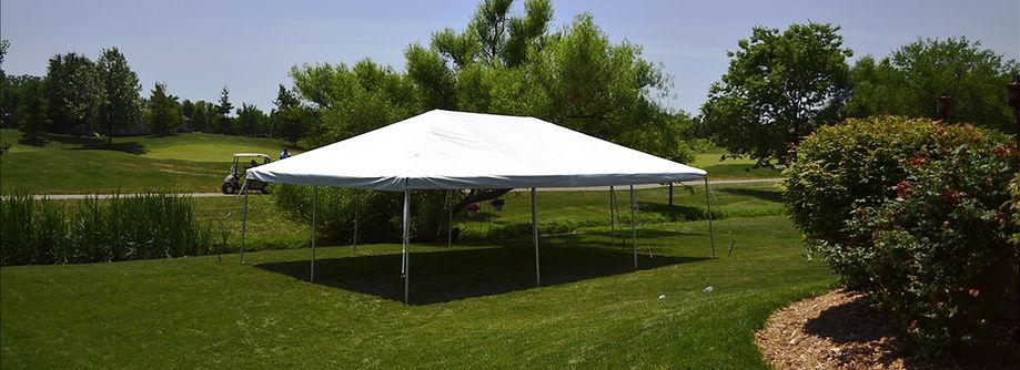 Frame Canopy Rentals at Oxon Hill Rentals