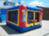 10 x 10 Toddler Moonbouce Rental