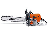 Chain Saw Rental