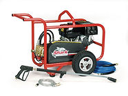 Pressure Washer Tool Rental