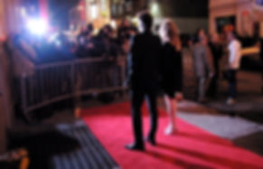 Red Carpet Event Party Rental Equipment
