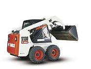 Bobcat Skid-Steer Tool Rental Icon