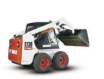 Skid Steer Bobcat Rental