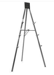 Metal Easel Rental
