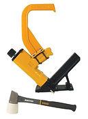 Floor Nailer Stapler Rental