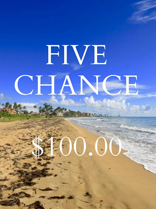 Five Chances