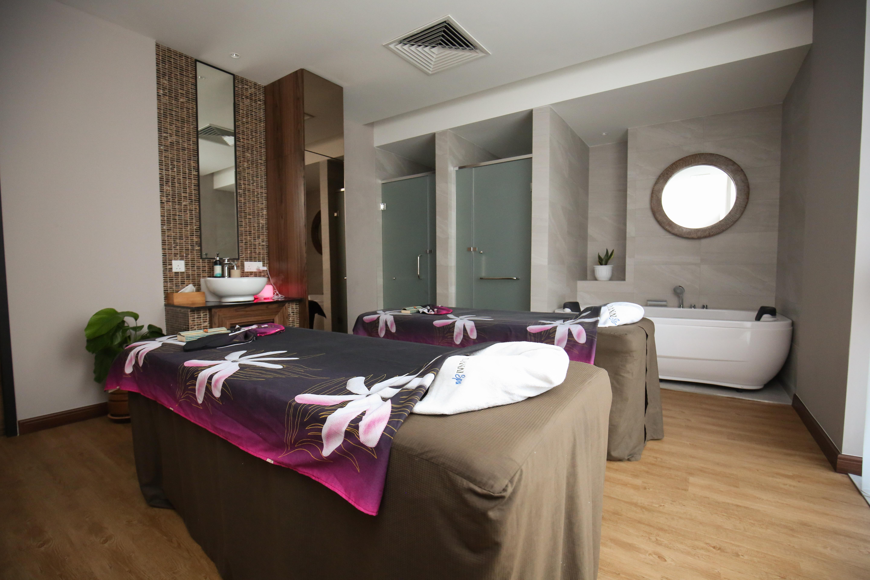 danaispa | Danai Spa @ Boulevard Hotel KL