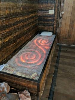 Salt Bed Long