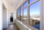 Обшив балкона или лоджии цены в Алесандрове