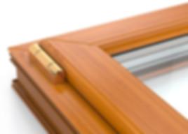Нестандартные окна для коттеджа, нестандартные пластиковые окна