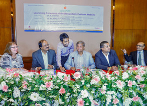 Bangladesh takes a big step towards unrestricted trade and revenue enhancement