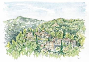 Borgo Di Montemigiano