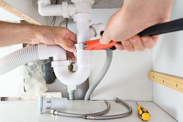 Repiping Services Dependable