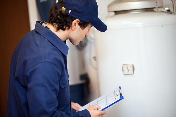 Water Heater Services Care