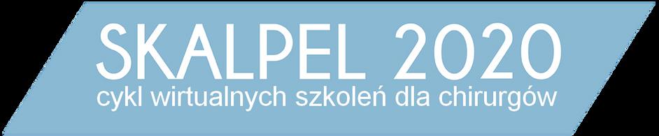SKALPEL 2020