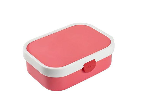 Campus Lunch Box - Pink