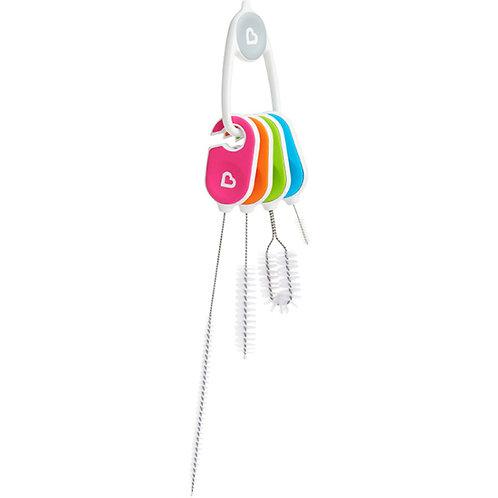 Details™ Bottle & Cup Cleaning Brush Set
