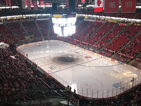 Carolina Hurricanes: The best value in the NHL