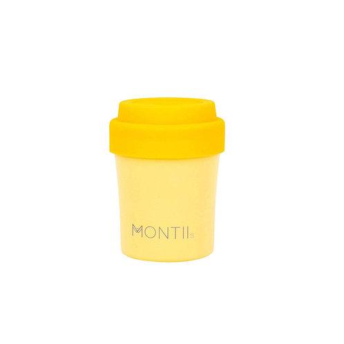 MontiiCo. Mini Coffee Cup - Honeysuckle