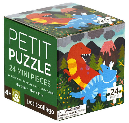 Dinosaur - Petit Puzzle