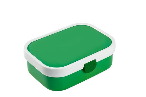 Campus Lunch Box - Green