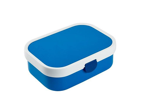 Campus Lunch Box - Blue