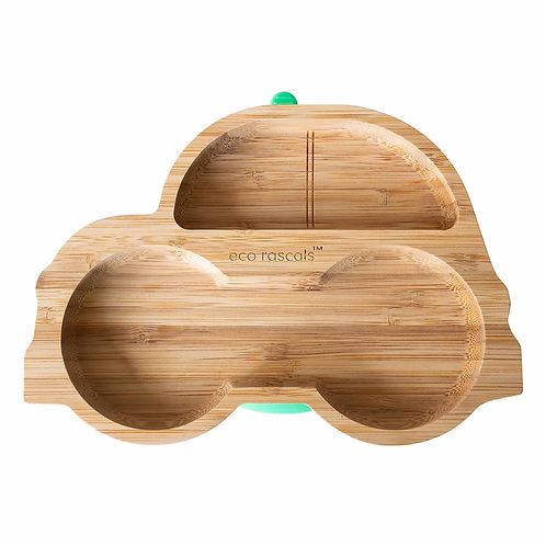 Car Bamboo Suction plate