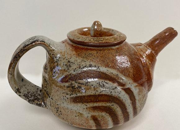 Delores Fortuna Teapot