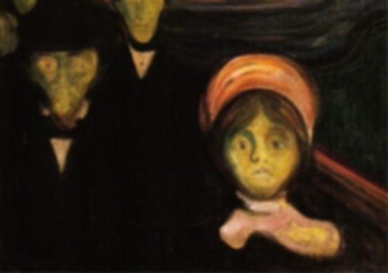 Dias Úteis - Psicologia e Psicoterapia. Psicólogo Porto - Ansiedade