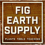 Fig Earth Supply, Los Angeles, Nursery, Edible Landscaping