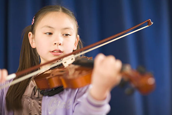 Violin Lessons Indianpolis