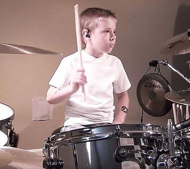 Drum Lessons Indianapolis