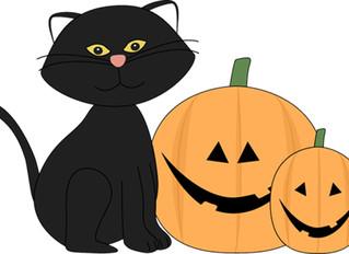 October Newsletter - Help Kids Deal With Pressure