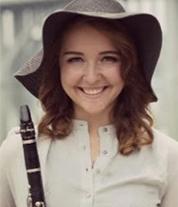 Instructor Alayna Cate answers a few questions about herself and lessons at Music Lessons of Indiana