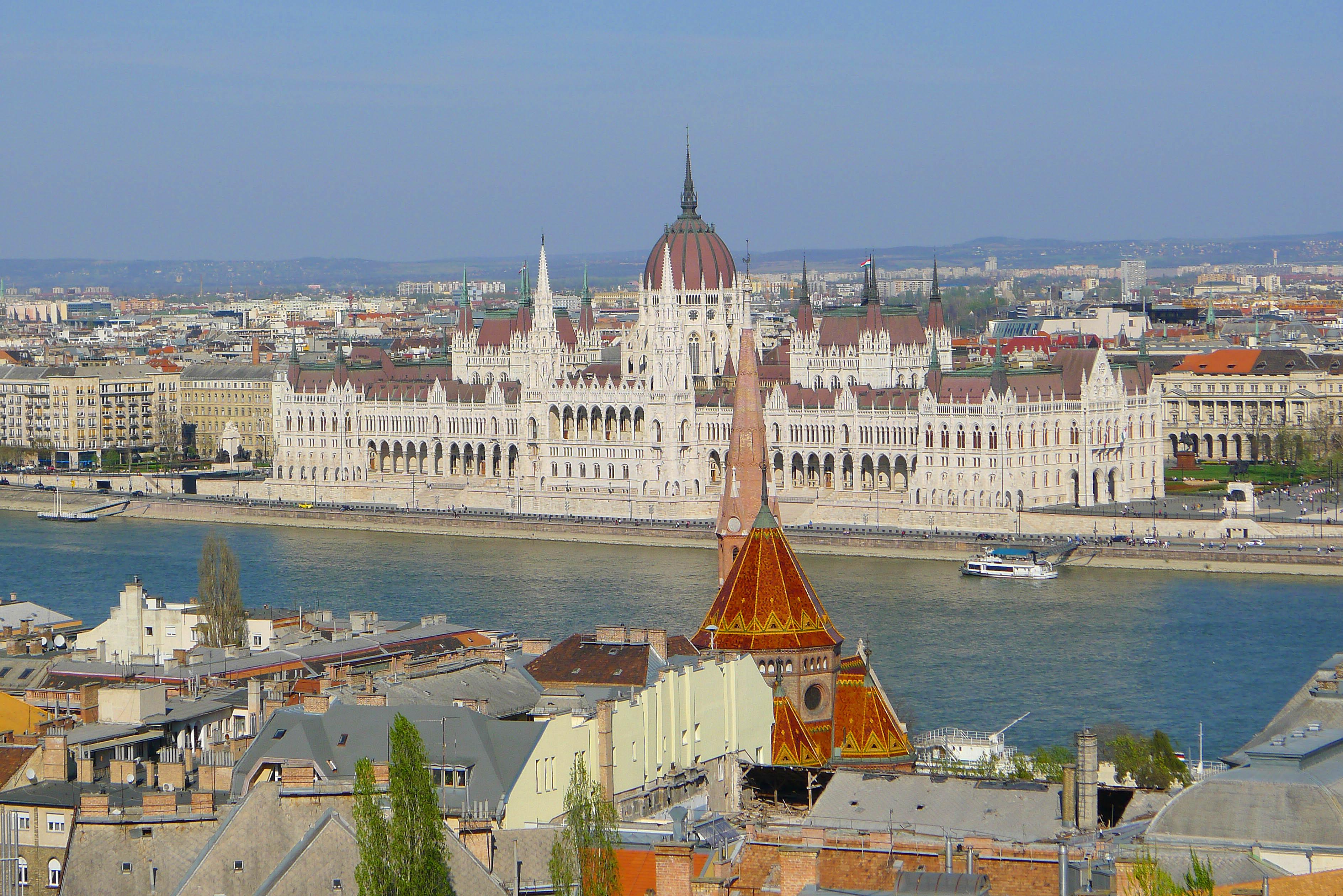 NATO 2017 Budapest