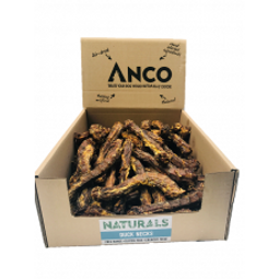 Anco Naturals Duck Necks for Dogs
