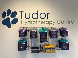 Tudor Hydrotherapy Centre