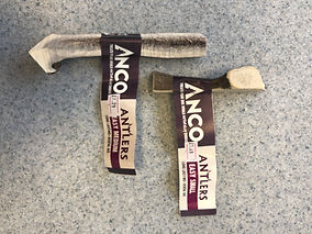Anco Easy Chew Antlers for Dogs