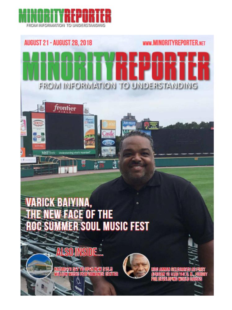 RSSMF Press - Minority Reporter_1