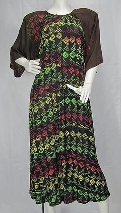 MN 77 Dress