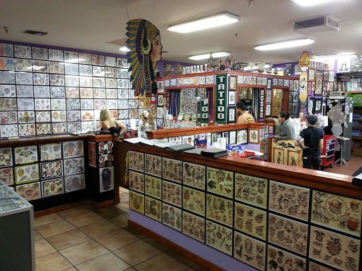 avenue tattoo and piercing tattoos piercings