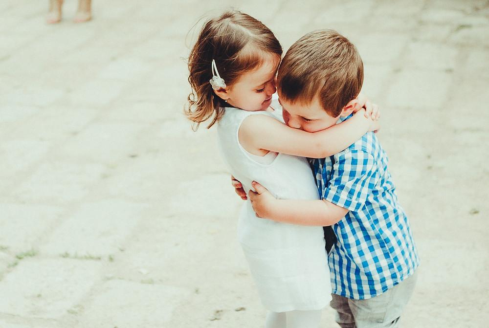 láska - v každém věku