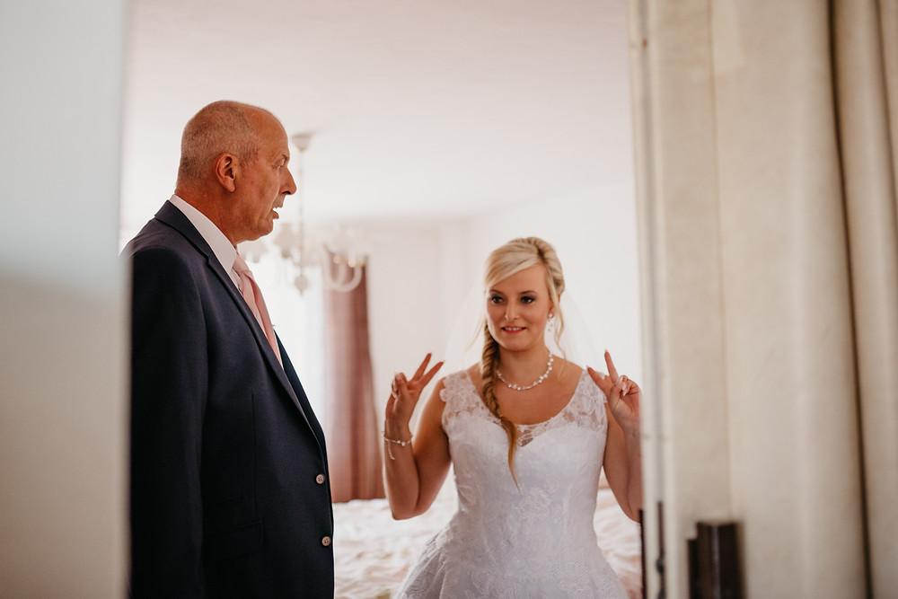 svatba focení svatební fotograf czech hradec králové prague foto nevěsta