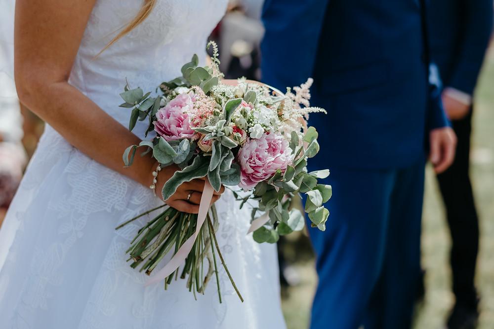 svatba focení svatební fotograf czech hradec králové prague foto květiny bouquet
