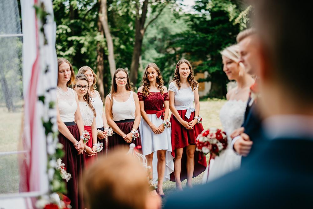 svatba svatební focení fotografka hradec králové czech wedding photographer