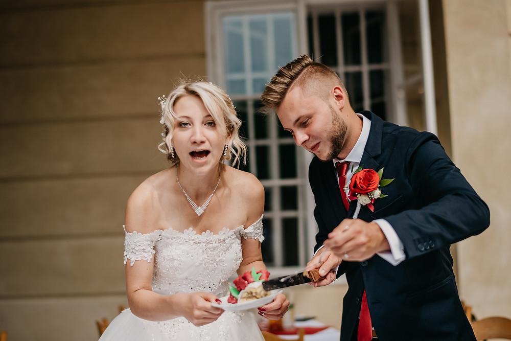 svatba svatební focení fotograf hradec králové czech prague wedding photographer