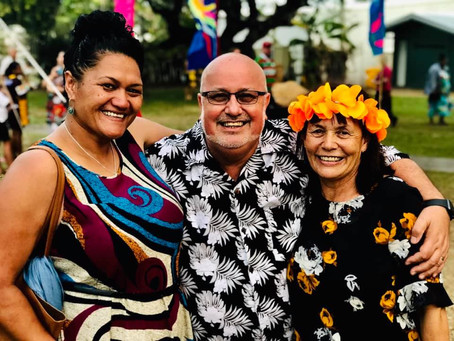 Last Day At The Remote Indigenous Media Festival